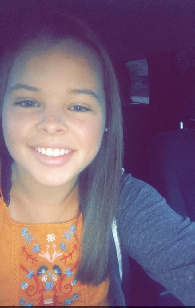 Madison Crabtree (Class of 2020)