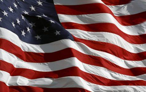 Salute To Veteran's Day