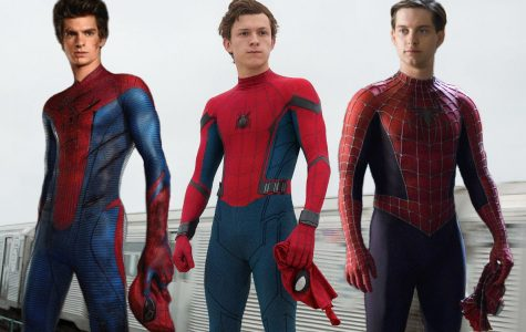 100 Word Rant: Who Is The Best Spiderman?