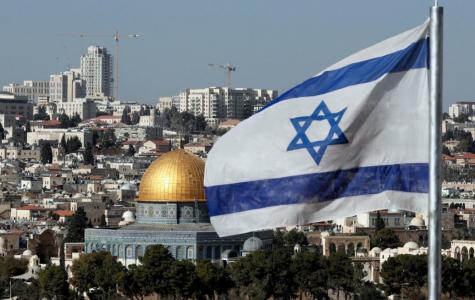 Israel Capital Confusion