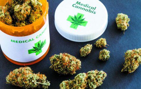 What If: Medical Marijuana was Legalized?