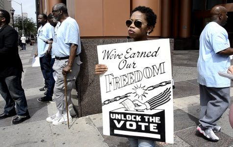 What If: Felons Could Vote