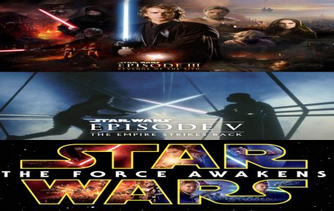 100 Word Rant: Which Star Wars Is Best?