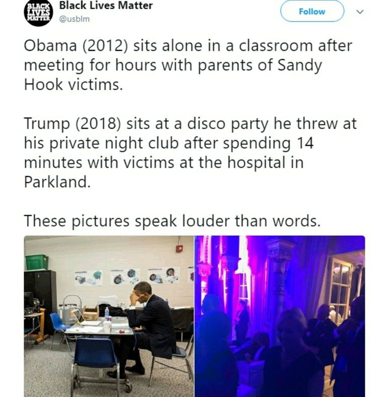 Obama+vs.+Trump+on+School+Shootings
