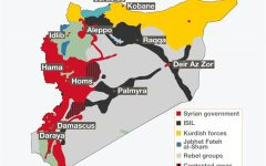 An Attack On Syria