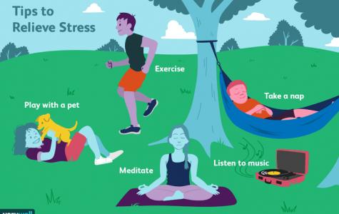 Reduce That Stress
