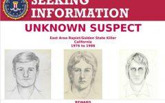 Golden State Killer Caught