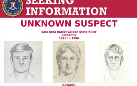 Golden State Killer Caught
