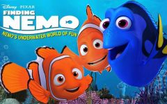 "Build Your High School Life And We'll Reveal Which ""Finding Nemo"" Character You Are"