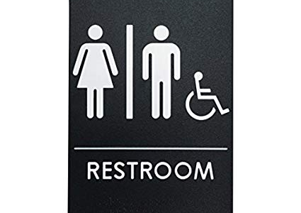 Bathroom Break or Bathroom Bust?