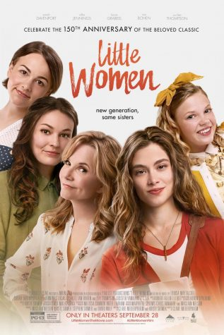 Little Women: A Movie Review