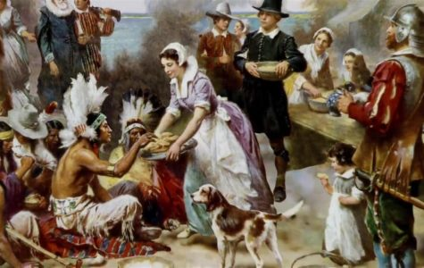 Family or Food? The Thanksgiving Story
