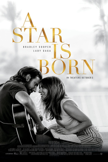 """A Star is Born: Movie Review"""