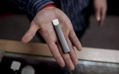 Nico-Teens: The real reason teens are getting addicted to nicotine