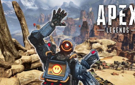 """Apex Legends"" Review"