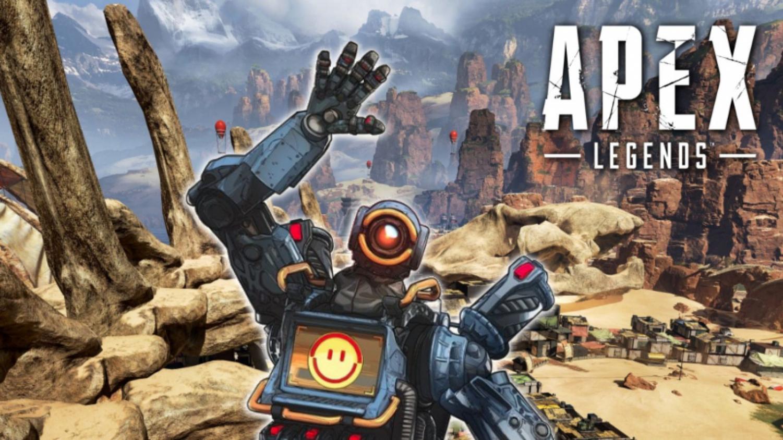 """""""Apex Legends"""" Review"""