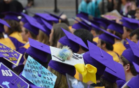 Graduation: Class of 2019