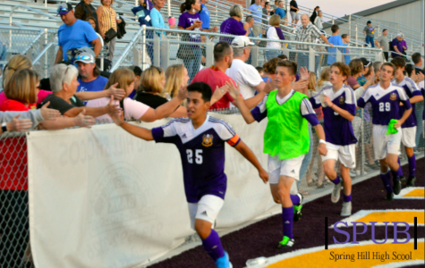 Aug. 30 Bronco Soccer takes on Piper