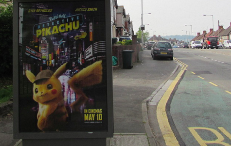 Review: Detective Pikachu