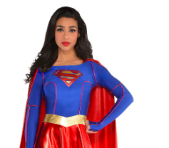 Halloween Costumes and Costs
