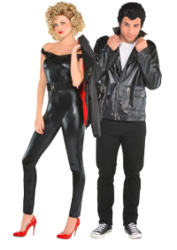 The Couples Costume