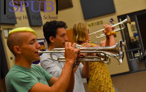 Trombone Troubles
