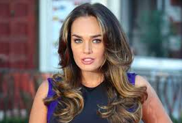 Tamara Ecclestone, F1 Heiress, Robbed While on Vacation