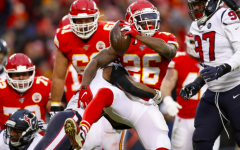 Chiefs beat the Texans after slow start