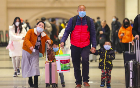 New Virus in China Causes Concern