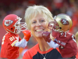 Former Spring Hill Teacher Goes to Super Bowl