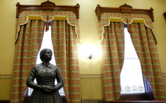 Maryland State House Presents New Statues