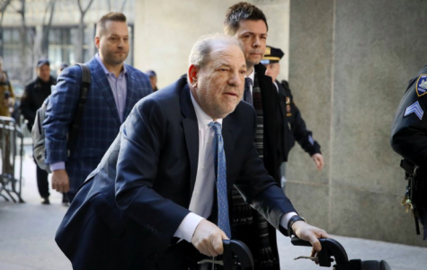 Harvey Weinstein Sentenced