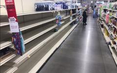 Supermarket Stress