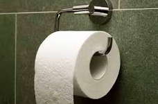 Give Me Toilet Paper or Give Me Death!