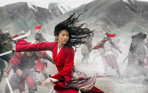 "Disney's live-action adaptation of the animated classic ""Mulan"" is visually stunning, but also quite different from the original (photo courtesy of Disney/AP News)."