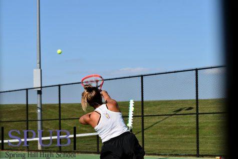 Tennis Ace the Match