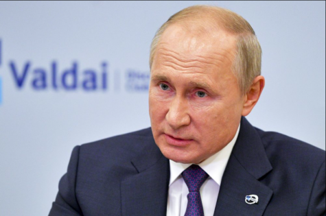 President Vladimir Putin of Russia said he would be willing to have NATO inspect Russia