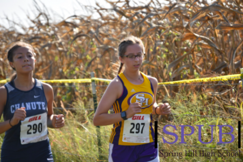 Sports Update: Soccer and Cross Country