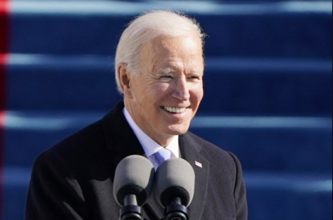 On Jan. 20, Joseph R. Biden Jr. was sworn in as the 46th POTUS. Despite concerns about a repeat of Jan. 6