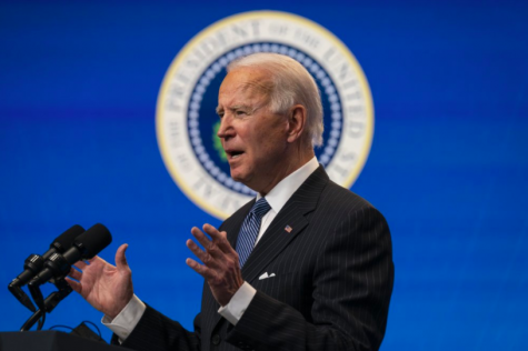 President Joe Biden has used his first week in the White House to both undo the actions of his predecessor and get the ball rolling on new legislation that will significantly impact the country (photo courtesy AP News).