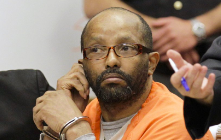Anthony Sowell, a serial killer from Ohio, died in prison on Monday. He was charged with the murders of 11 women in a two-year span (photo courtesy AP News).