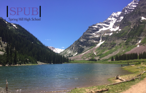 The Maroon Bells in Colorado are just one of the many beautiful places people can visit for a vacation while ensuring their safety (and the safety of others). Even though more and more people are getting vaccinated every day, it is important to remember that we are not back to normal just yet (photo by L. Kuhn).