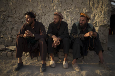 While the Taliban continues to take over the Middle East, they continue to take away unnecessary freedoms (Photo Courtesy AP).